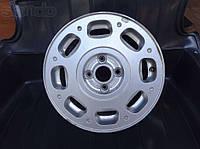 Литые диски бу R14 4x100 на Daewoo lanos Nexia Chevrolet Aveo VW passat Opel