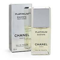 "Туалетная вода Chanel ""Egoist Platinum"""