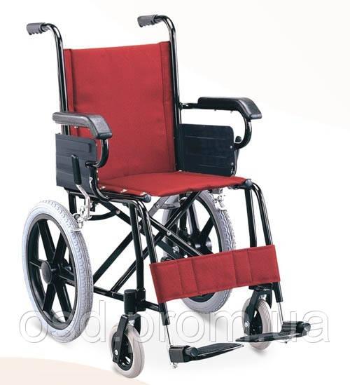 Кресло каталка FS 871LB