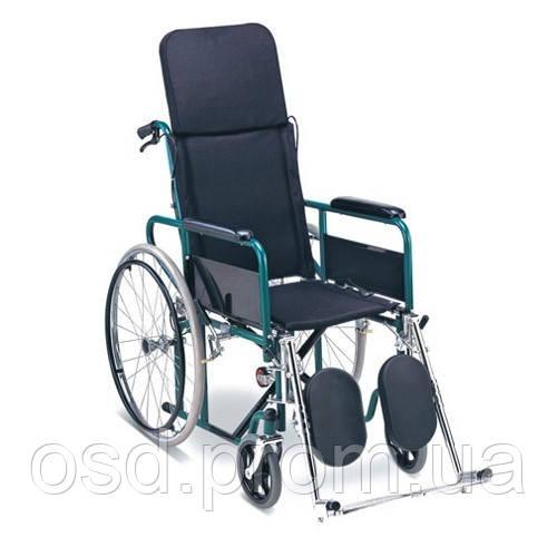 Кресло каталка FS 954 GC