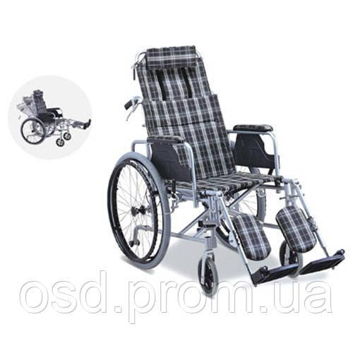 Кресло каталка FS 954LGC