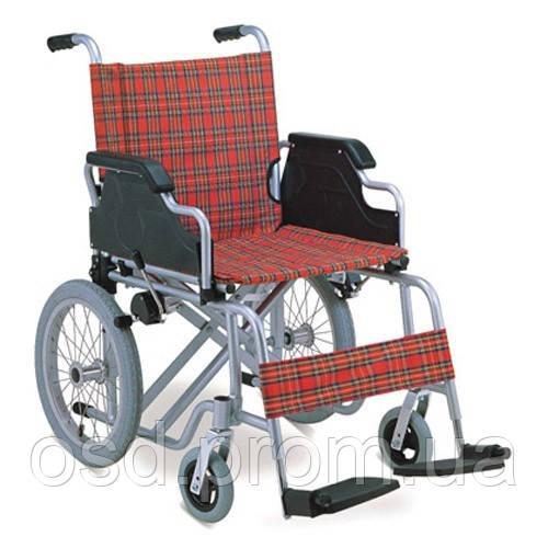 Кресло каталка FS 984 L