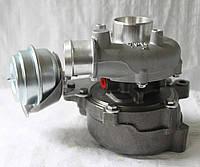 Турбокмпрессор для легкового автомобиля Garrett GT1749V Audi A4 Volkswagen Caddy Volkswagen Polo III / 1.9 TDI