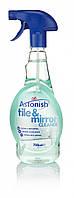 Astonish 0.750 ml.для мытья оконl.Для стекол плитки и зеркал.Англия.