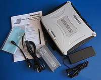Panasonic Toughbook CF-19 MK5 новый