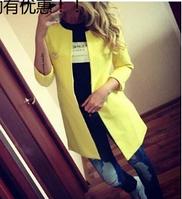 Весеннее пальто яркой расцветки реплика Chanel