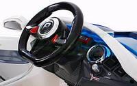 Электромобиль для детей, bmw i8 спорт, mp3, 2 мотора, одноместный, радиоуправляемый