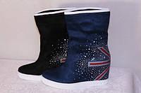 Осенние новинки женской обуви