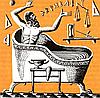 Эволюция ванн. Краткий экскурс в историю чистоты и релакса.