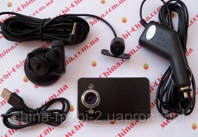 регистратор globex GU-DUH010