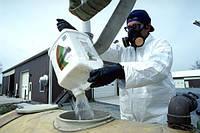 Утилизация химических реактивов, кислот, загрязнителей ПХД, химикатов и сорбентов,