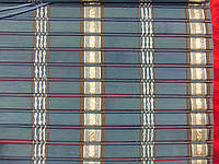 80х160 см. BRM 272, жалюзи бамбук, римские шторы.