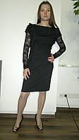 Платье женское, осень. Оптом