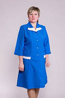 Женский медицинский халат купить Украина
