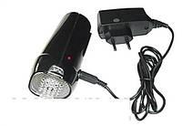 Устройство для отпугивания собак поу-3ф - это электронный прибор, который собран в корпусе минифонарика.
