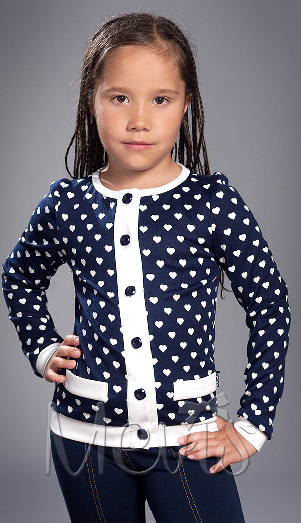 Блузка Для Девочки 9 Лет К 1 Сентября