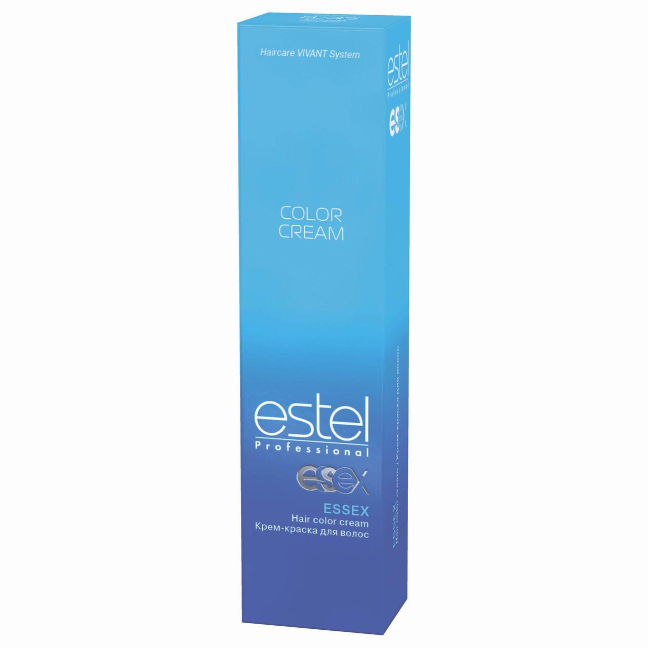 49Краска для окрашивания волос estel