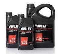 Моторное масло Yamalube FS 4