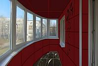 Утепление, ремонт балконов в харькове, предлагаю, услуги, ре.
