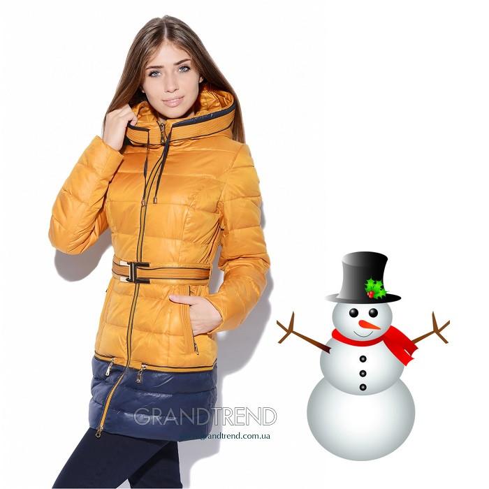 Пуховик женское пальто харьков