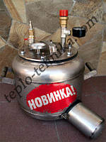 Электро автоклав для консервации (7 литровых - 8 поллитровых банок) из нержавейки