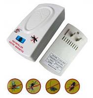 Ультразвуковой отпугиватель мышей, крыс, тараканов и других насекомых