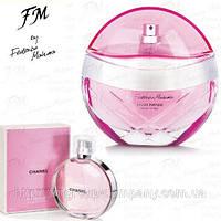 Fm322 Женские духи. Парфюмерия Fmgroup Parfum. Аромат Chanel Chance Eau Tendre (Шанель Шанс О Тендр)