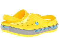 Кроксы детские Crocs Crocband II.5 Clog 33 размера J2