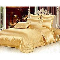Комплект постельного белья Золото ТМ Perrini
