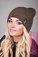 Оригинальная стильная шапка 110