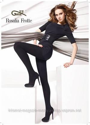 Rosalia Frotte
