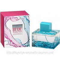 Туалетная вода Antonio Banderas Splash Blue Seduction For Women 100мл