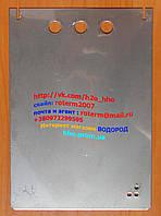 Пластина электролизера 120Х170-AISI304