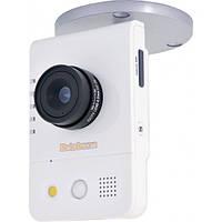 Миниатюрная IP-видеокамера Brickcom CB-302Ap, 3 Mpix