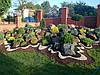 Ландшафтный дизайн и озеленение участка, а также консультирование клиентов.