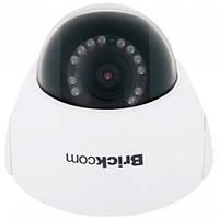 Внутренняя купольная IP-видеокамера Brickcom FD-100Ae.v2