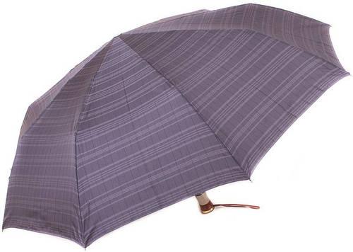 Стильный, надежный зонт, антиветер, полный автомат ZEST Z43933-1