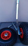 Транцевые колеса (автомат)