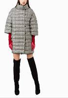 Зимние женские куртки - пух, натуральный мех