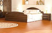 """Кровать 160  """"Глория"""", мдф (Мебель-Сервис)"""