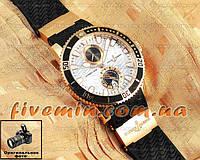 Мужские наручные часы Ulysse Nardin Maxi Marine Diver Titanium 265-90-3/91 реплика AAA качество