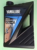 Моторное масло Yamalube 4-S 10W-40 4л