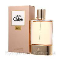 Парфюмированная вода Chloe Love Chloe 50мл