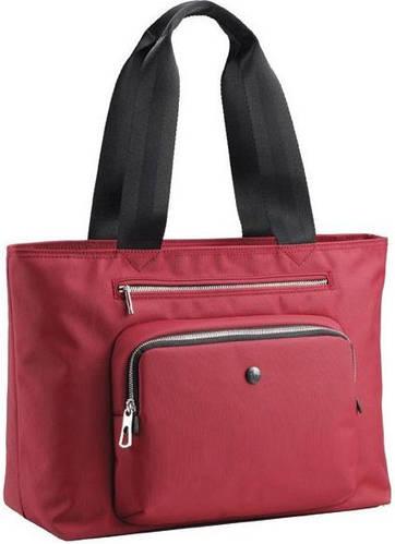Городская, деловая сумка для женщин Sumdex MSB HPN-566KR красная