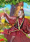 Карнавальные сказочные костюмы божья коровка