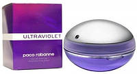 PACO RABANNE ULTRAVIOLET 80ml. Оригинал