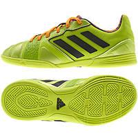 Обувь детская для футбола F32786 ADIDAS Nitrocharge 2.0 IN J