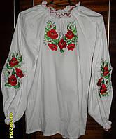 Вышиванка блуза детская 210 (О.Л.С.)