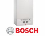 Газовый котел Bosch WBN 6000-24C RN турбированный