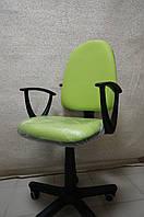 Кресло компьютерное Prestige II GTP P Fj-6 /ярко-салатовый
